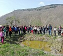 19/04/2019 Excursion with the school of Castel Focognano
