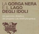 Un nuovo percorso didattico nel Parco dedicato al LIFE WetFlyAmphibia